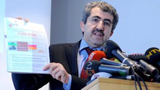 Demir'in kaderi 25 Mayıs'ta belli olacak