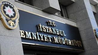 İstanbul Emniyet Müdürlüğü'nden saldırı uyarısı