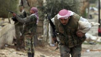 Suriye iç savaşında son durum