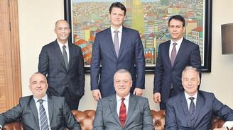 AVM Partners'ı alan JLL bölgesel merkez olacak