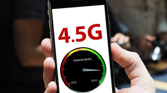 4.5G'yi tam kapasite kullanmak için 22.5 milyar TL'lik fiber yatırım şart