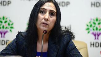 HDP'li Yüksekdağ hakkında soruşturma