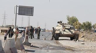 IKBY: PKK Kürt bölgesinden çekilsin