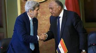 ABD: 'Mısır'a destek devam edecek'