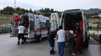 MHP'li eski vekil trafik kazasında öldü