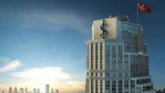 S&P, İş Bankası'nın kredi notunu yükseltti