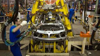 Otomotiv üretimi ocakta yüzde 5 azaldı