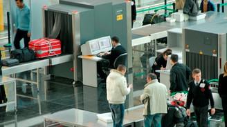 Havalimanlarından turizm için kötü sinyaller geldi