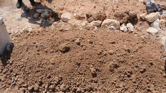 Suruç bombacısı, Kimsesizler Mezarlığı'na defnedildi