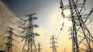 Elektrik üretiminde doğalgazın payı düşüyor
