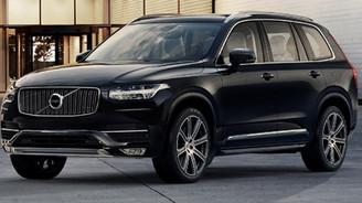 Volvo, 10 bin aracı geri çağırdı