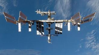 Uzaya gidecek kozmonotlar çalışmalara başladı