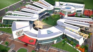 AE Arma-Elektropanç'ın yeni hedefi Afrika