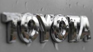 Toyota'nın karı yüzde 77 düştü