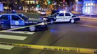 ABD'de polis siyahi genci öldürdü