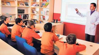 Özel okul teşvik başvurusu için tercih uyarısı