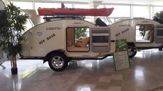 Tatil anlayışı değişti, karavan sektöründe hareketlenme var