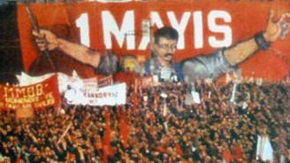 Türk-İş 1 Mayıs'ı Kadıköy Meydanı'nda kutlayacak