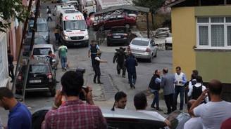 İstanbul ABD konsolosluğuna ateş açıldı