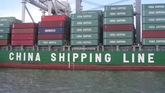 Çin'in dış ticaret fazlası 60 milyarı aştı