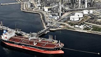 Ham petrol ithalatı 33 ayın zirvesine çıktı