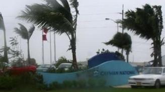 Kasırga felaketinde bilanço büyüdü