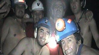 Taksim'deki 1 Mayıs'a Şilili madenciler de katılacak