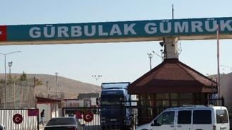 İran - Türkiye sınır kapısı kapatıldı iddiası