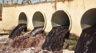 Ergene, 76 kilometrelik kanalla sanayi atıklarından temizlenecek