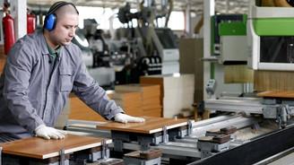 Endüstriyel odun üretimi 2 kat arttı