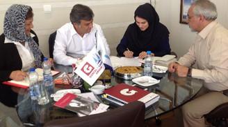 İranlı girişimcilere Türkiye'deki yatırım fırsatları anlatılacak