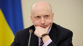 """""""Ukrayna'da sıkıyönetim ilan edebiliriz"""""""
