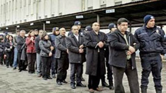 KCK tutuklusu milletvekillerinin tahliye istemlerinin reddine itiraz