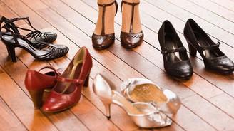 Ek vergiyle rahatlayan ayakkabıcılar 'mortgage'a dönen ödemelerden dertli