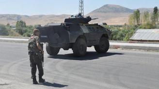 Muş'ta askere bombalı saldırı!