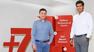 'Vodafone Red'liler 2 yılda 391 milyon lira tasarruf etti
