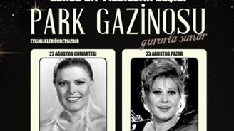 Gazino kültürü, Zorlu'da yeniden doğacak