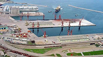 Bandırma Limanı'nın devir işlemi 8 Haziran'da