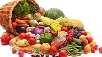Tahıl, meyve ve sebze üretiminde artış bekleniyor