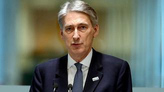 İngiltere: Esad Suriye'nin geleceğinde yer alamaz
