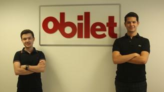 Obilet, 100 otobüs firmasının 45 milyon TL'lik biletini sattı