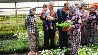 İzmir Büyükşehir, Bayındır'da Tarım İhtisas Alanı kuracak