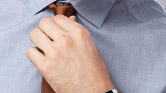 'Uğurlu kravatımı takar işimi bağlarım'