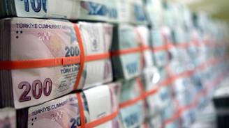 Tasfiyelik eşya satışından 108 milyon lira gelir