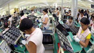 Brezilya'da sanayiye güven düştü
