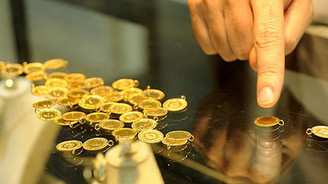 Altın, yatırımcısına yüzde 20 kazandırdı