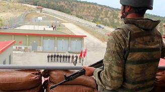 Maliye'den sınır güvenliğine 203 milyon lira ödenek