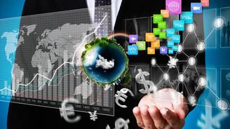 Türev piyasalarının hacmi kriz döneminin iki katına çıktı