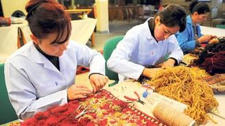 Kayıt dışı çalışma kadınlarda yüzde 47, erkeklerde yüzde 28