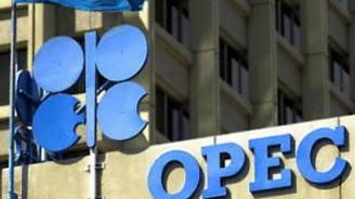 OPEC tüketim tahminini düşürdü